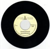 Toots & The Maytals - Pee Pee Cluck Cluck / Beverlys All Stars - The Monster (Pyramid) UK 7""